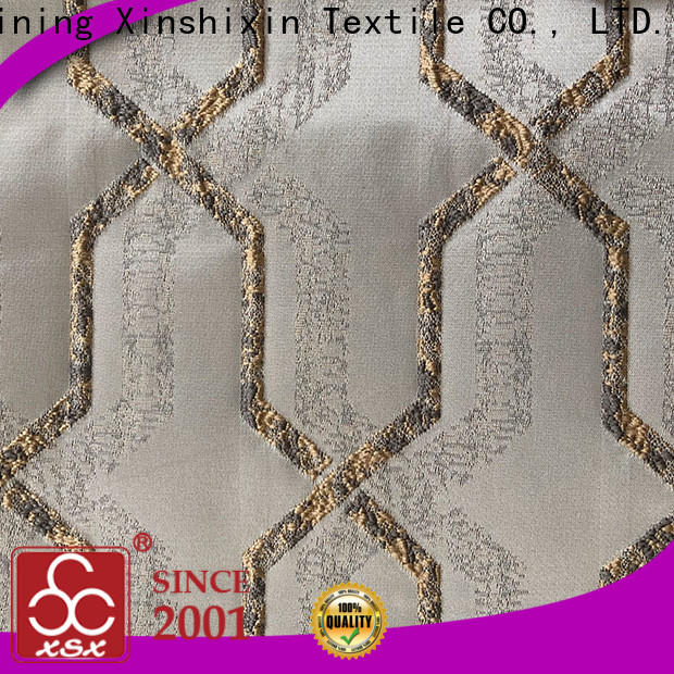 high-quality modern upholstery fabric damask manufacturers for home-furnishing