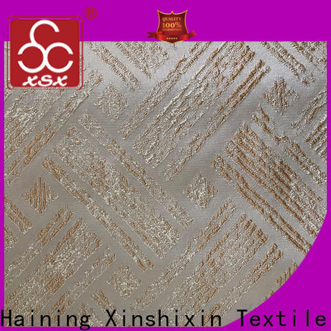 XSX house textile suppliers for Hotel
