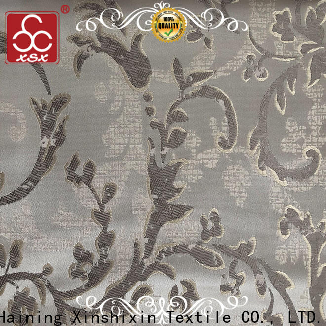 XSX oth127 black and grey upholstery fabric manufacturers for Bedding