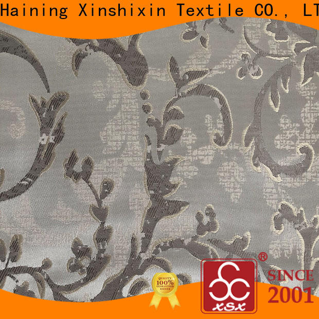 top botanical fabric distinctive supply for Home Textile