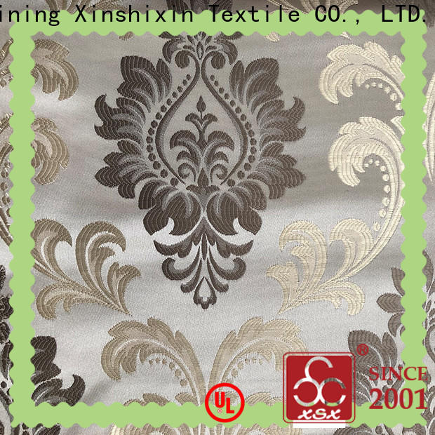 wholesale sofa fabric supplier h19124c for Home Textile