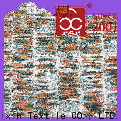 XSX modern special fabric supply for Furniture
