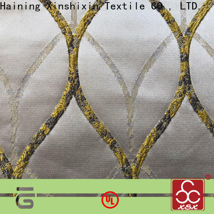 home furnishing fabric density suppliers for Hotel