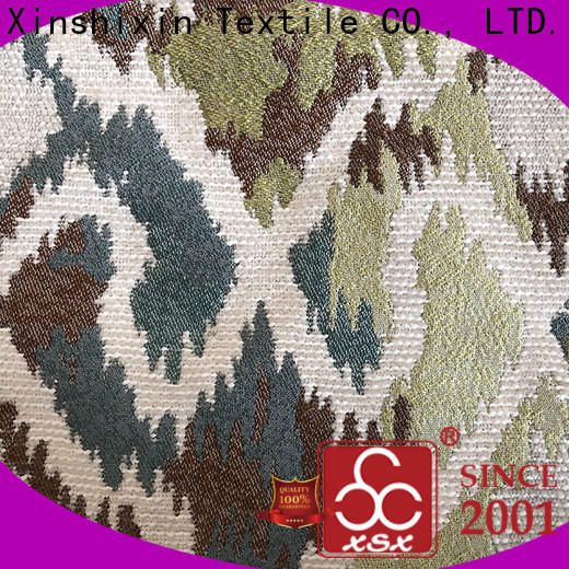XSX abstract fabric factory for Furniture