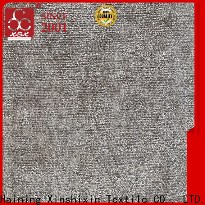 latest jacquard woven fabric metallic manufacturers for Bedding
