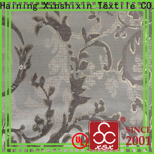 XSX wholesale home textile suppliers manufacturers for home-furnishing