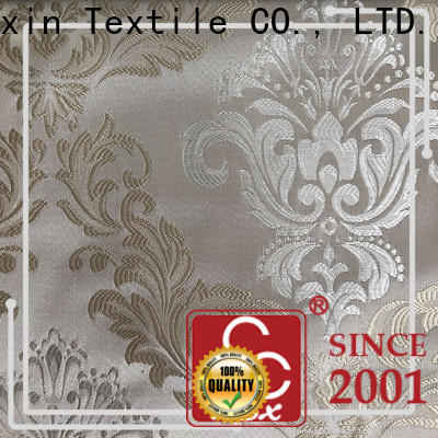 XSX mysterious dark red upholstery fabric company for Sofa
