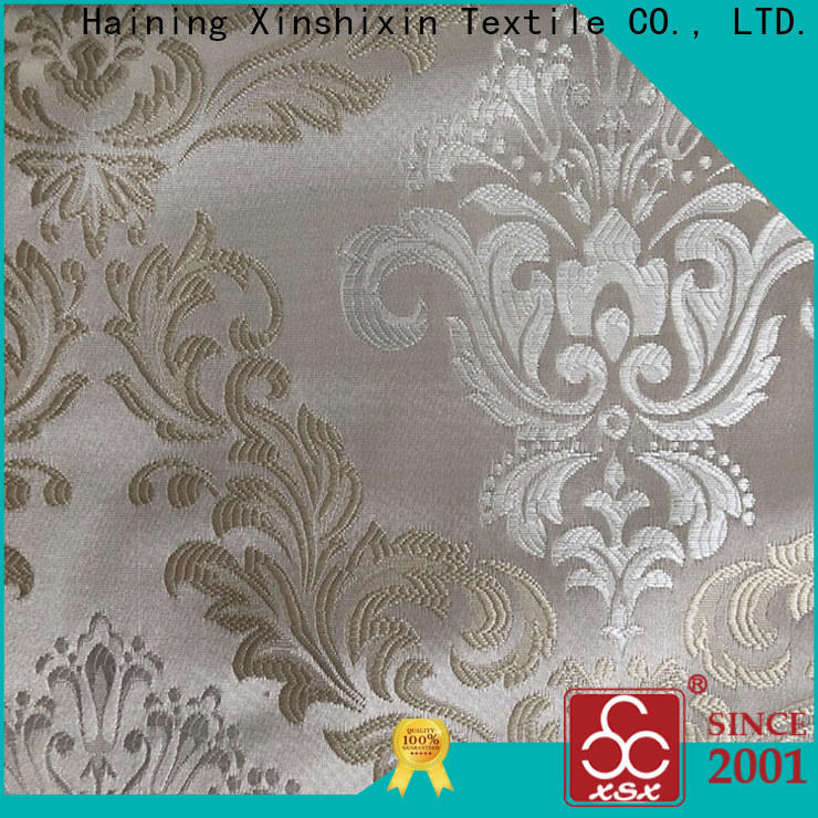XSX top hotel textiles for business for Home Textile