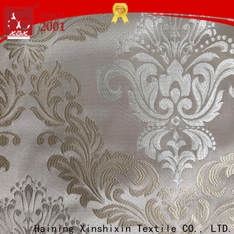 high-quality cotton upholstery fabric soft manufacturers for Sofa