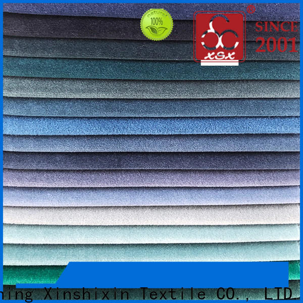 XSX contemporary blue and white drapery fabric suppliers for Hotel