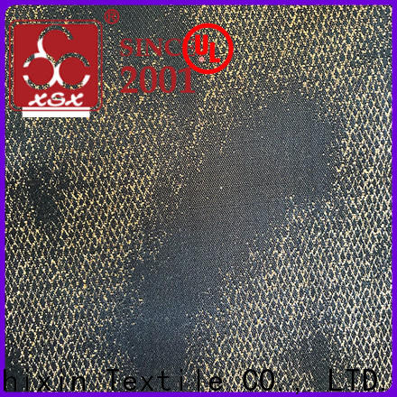 XSX new furniture upholstery fabric suppliers company for Cushion Cover