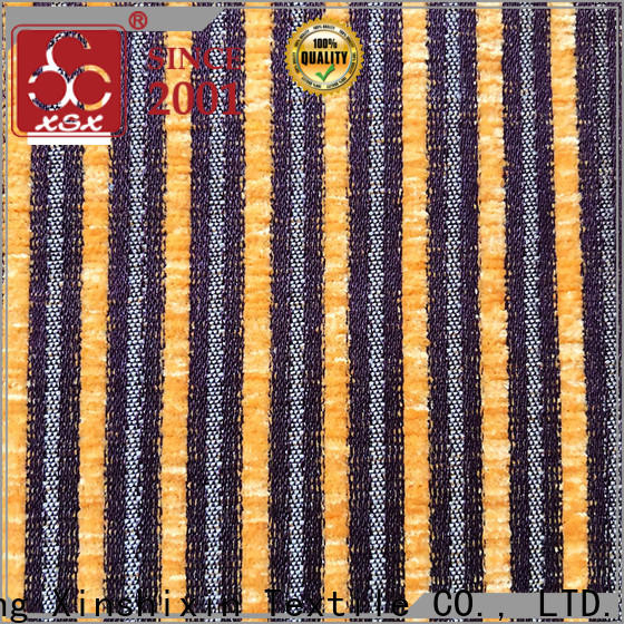 purple upholstery fabric chenille for business for Sofa