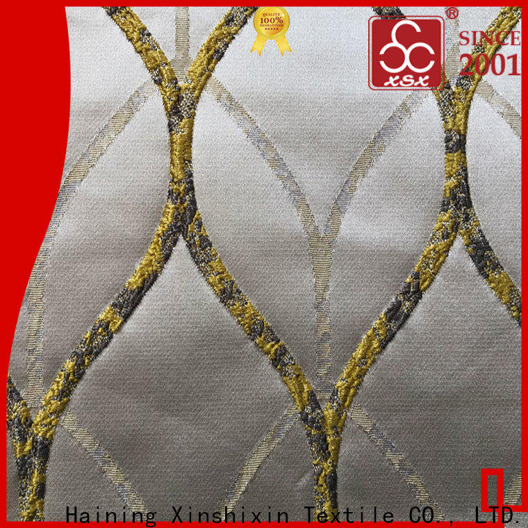 new modern geometric upholstery fabric arrowshaped manufacturers for couch