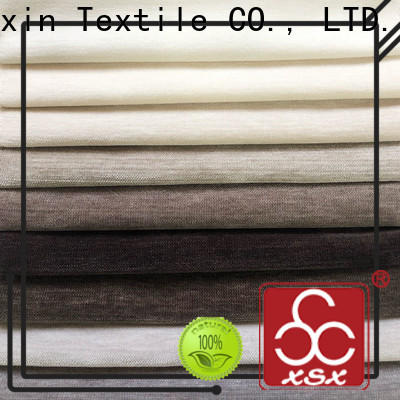 XSX wd19056a striped upholstery fabric for couch