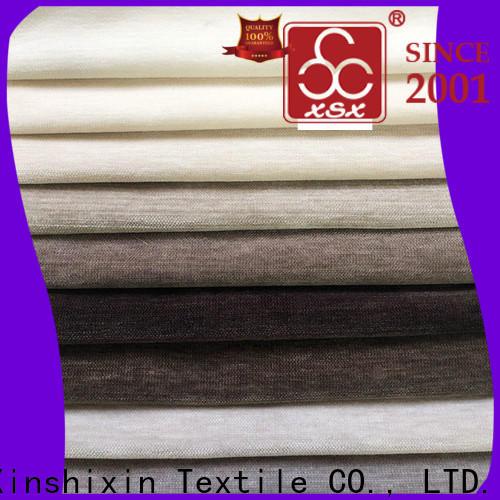 wholesale interior design fabric stripe company for Sofa