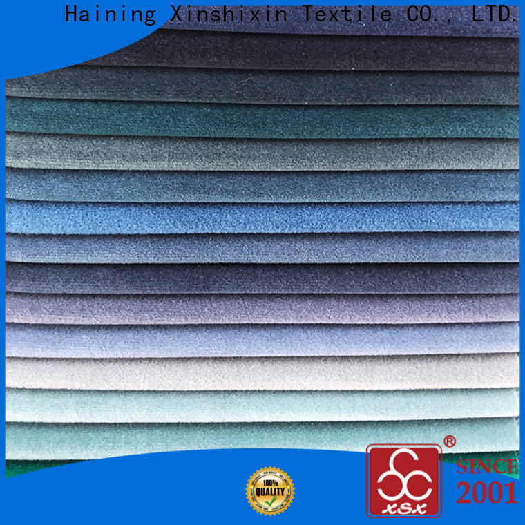 XSX australian window drapery fabric factory for Hotel