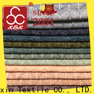 XSX h19122e best fabric for sofa supply for couch