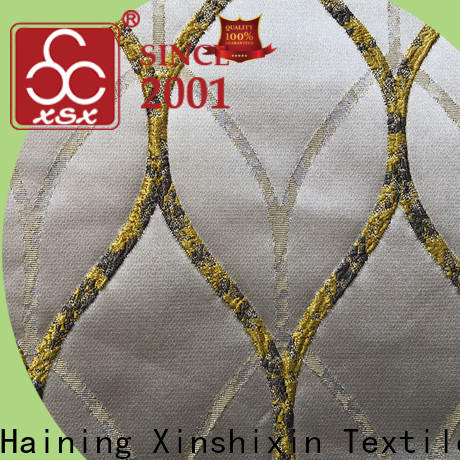 high-quality cotton upholstery fabric s19052a suppliers for Cushion Cover