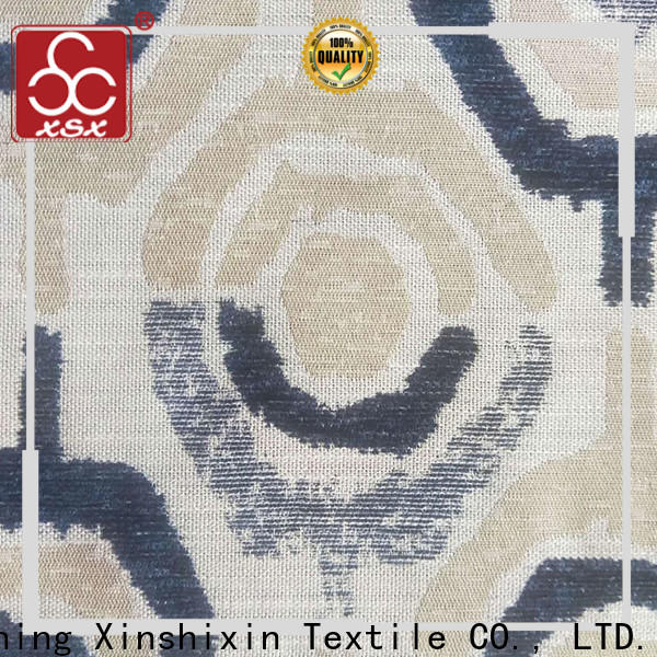 XSX wholesale upholstery supply store supply for home-furnishing