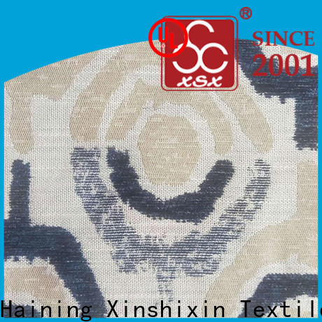 XSX wholesale best fabric for reupholstering dining room chairs suppliers for couch