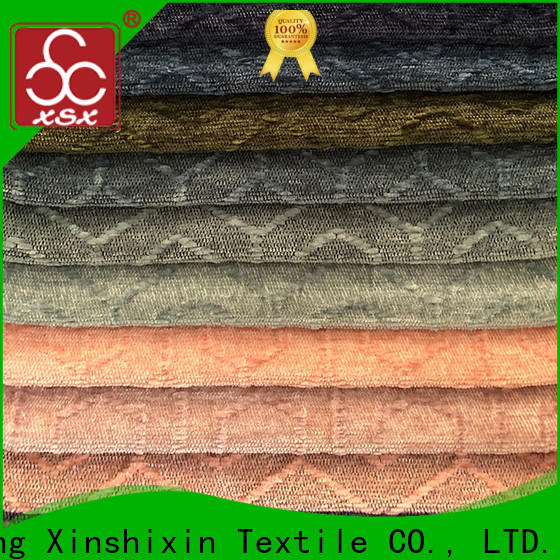 XSX inspired polyester fabric by the yard for Furniture