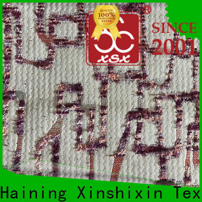 XSX wholesale green drapery fabric company for Hotel