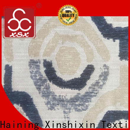 XSX bedding fabrics wholesale supply for Bedding