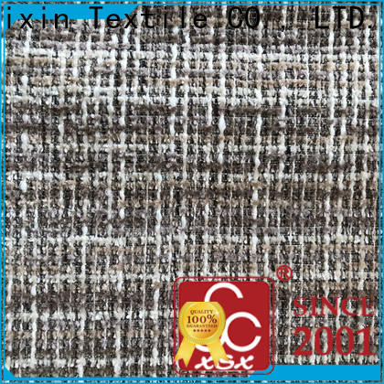 XSX shining buy chenille fabric manufacturers for Cushion Cover