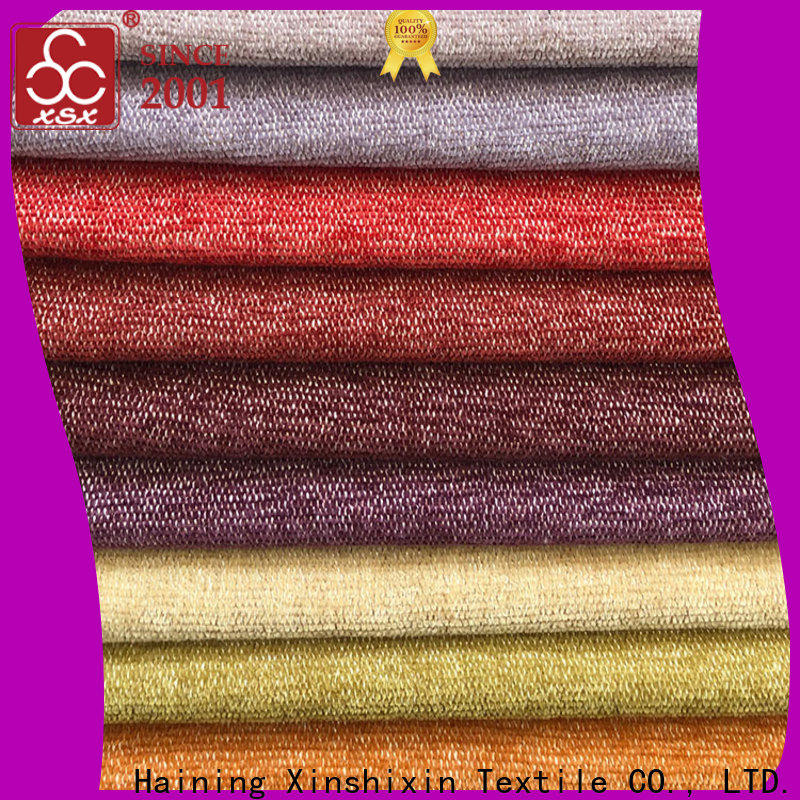 XSX highwarp chenille throws for sofas supply for Bedding