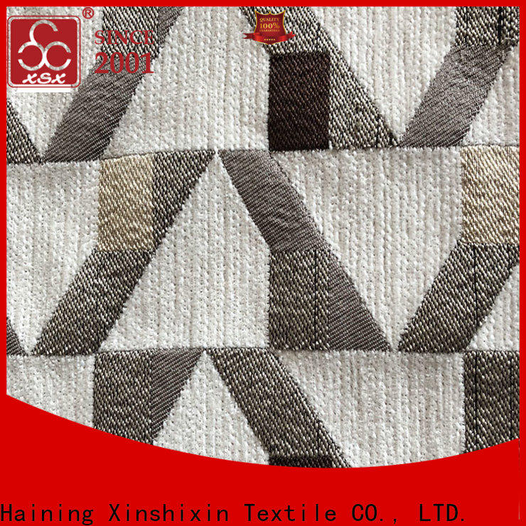 XSX mysterious vintage chenille fabric by the yard suppliers for Hotel