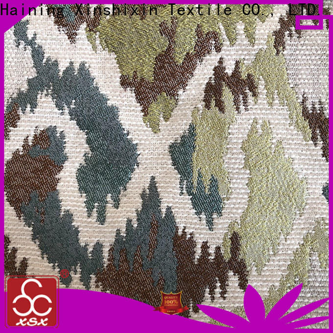 XSX maze home decor upholstery fabric manufacturers for Sofa