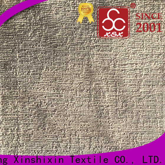 custom polyester fabric manufacturer shining supply for Curtain