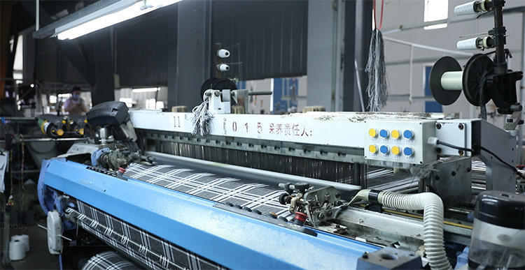 Dobby Machines for Woven Fabrics from XSX Textiles