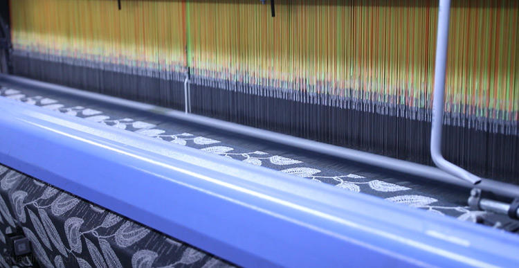 Jacquarding Machines for Woven Fabrics from XSX Textiles