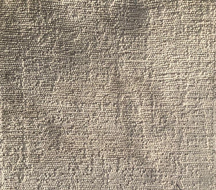 Jewel-like Tones Soft Semi-Plain Chenille Fabric Curtain Material Wholesale LT18014A