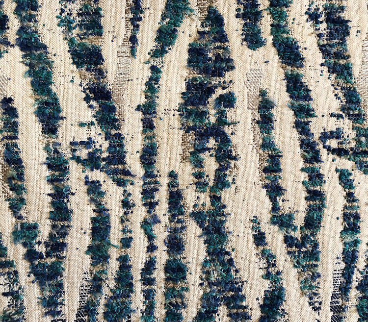 XSX decorative jacquard woven fabric manufacturers for couch-2