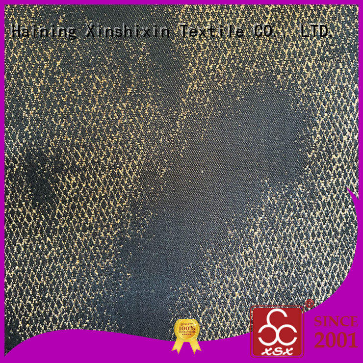 high-quality silk drapery fabric hotel manufacturers for home-furnishing